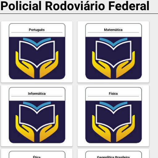 Baixar PRF Policia Rodoviária Federal para Android