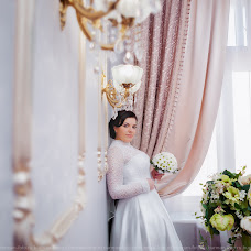Wedding photographer Svetlana Burman (SvetlanaBurman). Photo of 21.03.2016