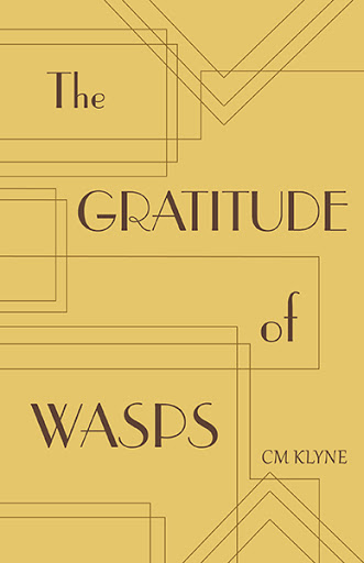 The Gratitude of Wasps cover