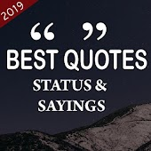 Best Quotes, Status & Sayings