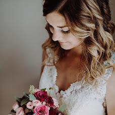 Wedding photographer Nadine Frech (frech). Photo of 30.09.2018