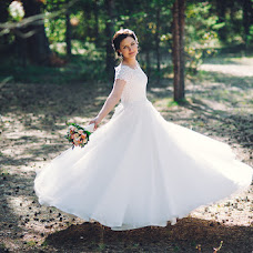 Wedding photographer Ilya Bykov (ilyabykov). Photo of 06.09.2015
