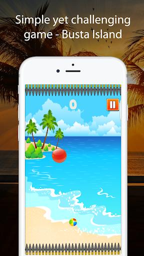 Busta island 2.3 screenshots 4