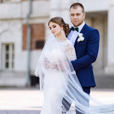 Wedding photographer Sergey Alekseev (alekseevsergey). Photo of 04.10.2018