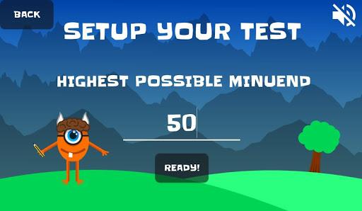 Math Monster! 1.02 de.gamequotes.net 3