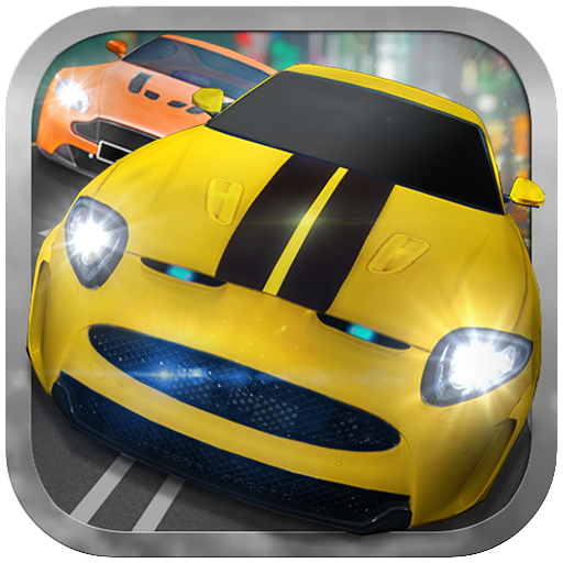 Moto Highway Racing 賽車遊戲 LOGO-玩APPs