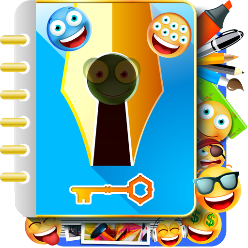 Diary For Boys – Secret Journal With Lock And Key Android APK Download Free By Smart Experience Apps