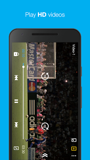 SR Player (Video Player) 3.0.2 screenshots 2