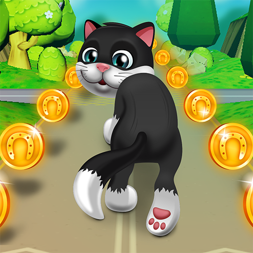 Cat Simulator - Kitty Cat Run file APK for Gaming PC/PS3/PS4 Smart TV