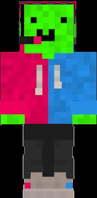 Madskillz original skin