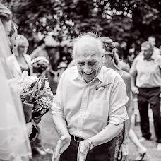 Wedding photographer Vratislav Jenšík (Jensik). Photo of 25.08.2017
