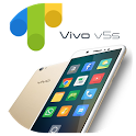 Theme for Vivo V5s icon