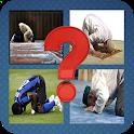 Исламская игра - Головоломка на тему Ислама icon