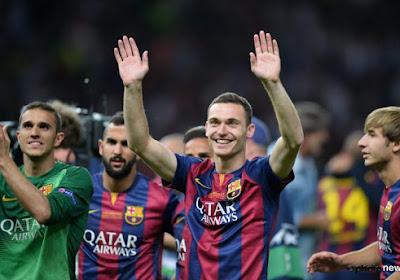 Coupe du Roi: derby catalan en huitièmes de finale