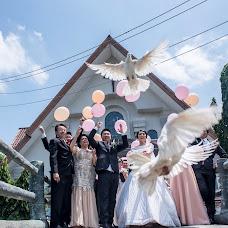 Wedding photographer Thomas william Tanusantoso (fourseasonswps). Photo of 12.02.2018