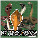 VFX Snake Movies Creator - Naagin Video Maker - Android app