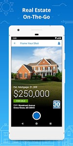 Homesnap Real Estate & Rentals 5.20.72
