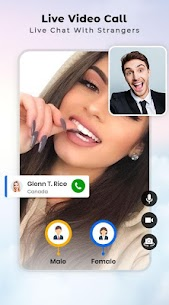 Free Totok Messenger - Girl Live Video Call Guide