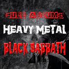 Black Sabbath Full Album icon