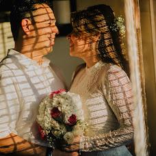 Wedding photographer Daniel Arcila (DanielArcila03). Photo of 27.11.2017