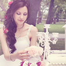 Wedding photographer Kseniya Deynichenko (Ksedeinichenko). Photo of 20.12.2015