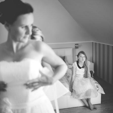 Wedding photographer Tomasz Szafrański (smfoto). Photo of 14.11.2014