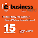 4th e-business World 2015