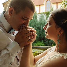 Wedding photographer Yulia Zolotova (lovepro). Photo of 07.04.2017