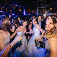Svatební fotograf Jorge Pastrana (jorgepastrana). Fotografie z 07.02.2017