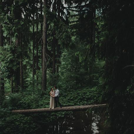 Svatební fotograf Radovan Skohel (radovanskohel). Fotografie z 04.11.2017
