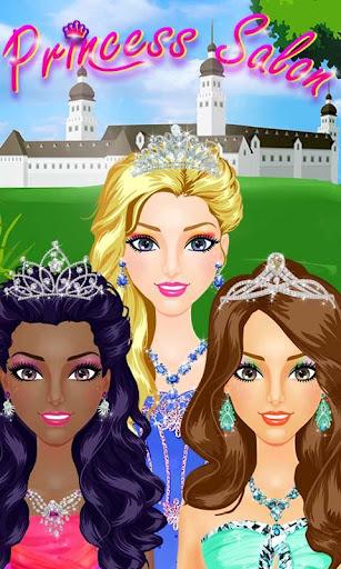 Princess Royal Fashion Salon 1.5 screenshots 1