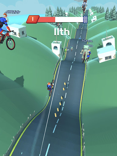 Bikes Hill screenshots 15