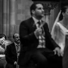 Wedding photographer Javi Martinez (estiliart). Photo of 17.11.2015