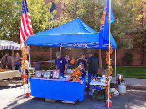 Photo: American Legion Post 100 Lemoore - Post 100 Cooks