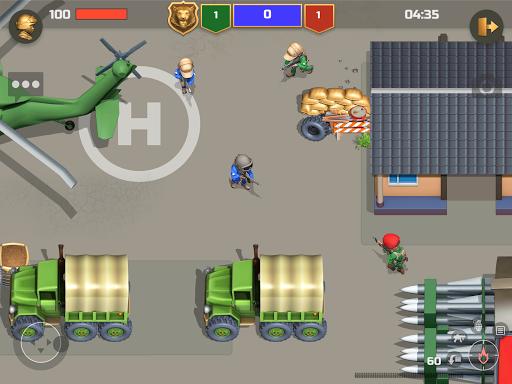 Max Shooting 2.2 screenshots 10