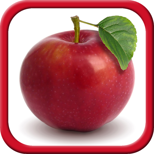 Fruits and Vegetables for Kids (app)