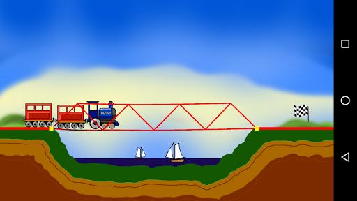 Train Bridge Constructor  {cheat|hack|gameplay|apk mod|resources generator} 2