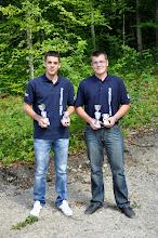 Photo: Alexander und Kevin, Dauer-Erfolgreichen