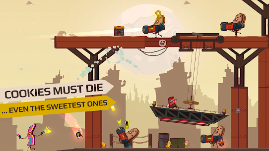 Cookies Must Die Apk Download For Android and iPhone 8