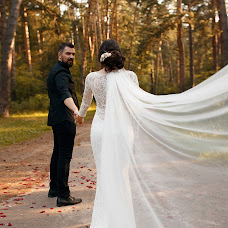 Wedding photographer Aleksandr Sasin (assasin). Photo of 14.04.2018