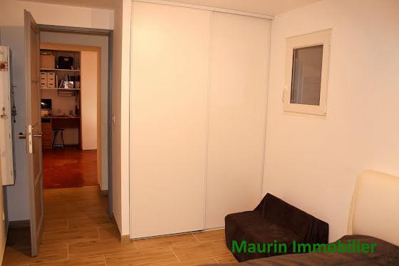 Vente appartement 4 pièces 98,19 m2