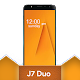 Download Theme For Galaxy j7 Duo / Galaxy A6+ For PC Windows and Mac