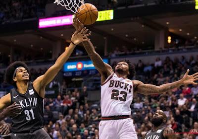 NBA: Les Raptors et les Bucks poursuivent leur bon début de saison, les Lakers toujours à la peine
