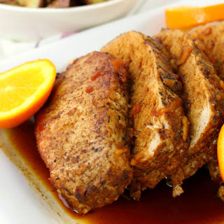 Pork Roast Crock Pot Healthy Recipes.