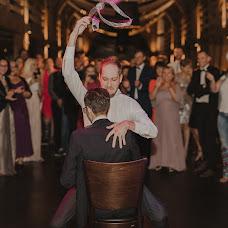 Wedding photographer Katharina Leiker (glanzmatt). Photo of 31.10.2018