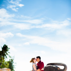 Wedding photographer David Loi (davidloi). Photo of 25.08.2015