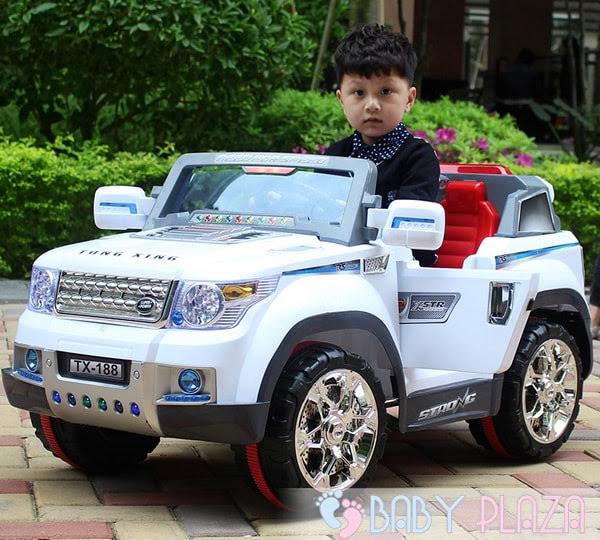 Xe hơi điện cho bé TX 188 3
