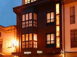 Hotel Avenida Real