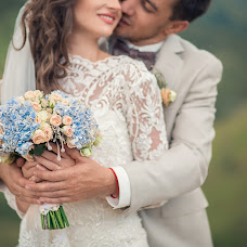 Wedding photographer Valentina Kolodyazhnaya (FreezEmotions). Photo of 23.12.2016