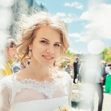 Wedding photographer Nikita Kartavykh (NICO13). Photo of 16.08.2015